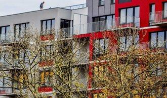 Hypotéky v lednu zdražily, banky mají nejméně klientů za poslední roky