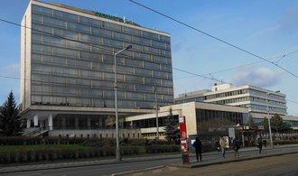 Do Česka přichází řetězec Mama Shelter, bude provozovat Parkhotel