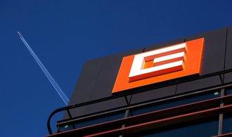 ČEZ vydělal na prodeji akcií MOL. Zisk skupiny stoupl o třicet procent