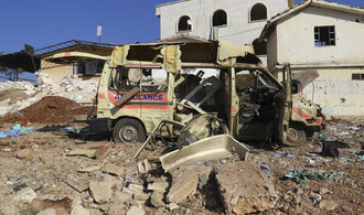 Při náletech v Jemenu zemřeli i civilisté. Povstalci svádí vinu na protivládní síly