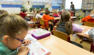 Děti se musí naučit respektu k jinakosti, výběrové základky jsou kontraproduktivní, tvrdí socioložka