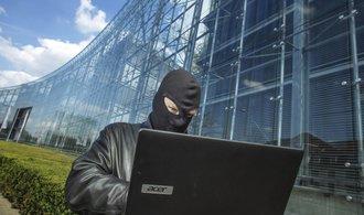 Hackeři těžili kryptoměny na stovkách českých stránek