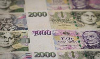 Výdaje rozpočtu a fondů by se měly vejít pod 1,5 bilionu, navrhuje ministerstvo