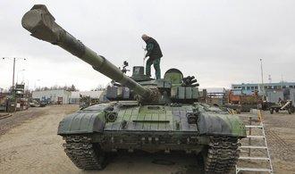 Vojenské opravárny loni skončily desítky milionů ve ztrátě