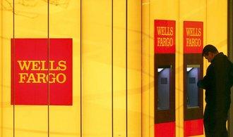 K bankmatu jen se smartphonem. Wells Fargo zavádí bezkontaktní bankomaty