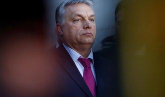 Křesťanství je poslední nadějí Evropy, varoval před migranty Orbán v poselství o stavu země