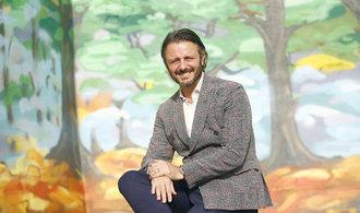 V Česku vidíme velký potenciál, říká italský šperkař Massimo Gismondi