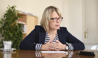 Pražská sídliště spojují obdobné problémy, tvrdí náměstkyně primátorky Kolínská