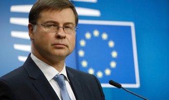 Italský rozpočet porušuje unijní pravidla, Evropská komise proti Římu zahájit řízení