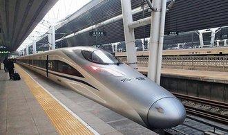 Čínský zájemce o Škodu Transportation plánuje stavět továrny