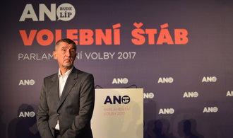 Komentář Jany Havligerové: Předčasné volby? Zapomeňte