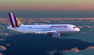 Letadla Germanwings a Eurowings z�stanou v�t�inou na zemi, palubn� person�l st�vkuje