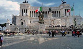 Italský prezident odmítl euroskeptika na financích, vláda nebude