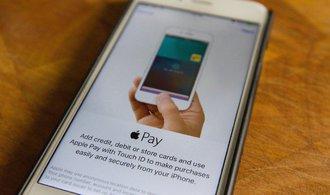 Konec čekání, v Česku odstartuje Apple Pay