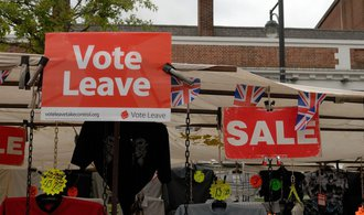 Britský parlament schválil zákon o brexitu