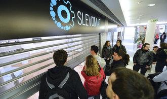 Prodej Slevomatu spěje do finále, cena převýší miliardu