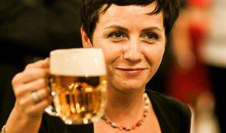 Sládci to budou mít kvůli sklizni náročné, říká ředitelka svazu pivovarů