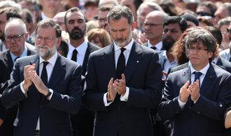Útoky v Barceloně byly i útoky na západní životní styl, shodují se světová média