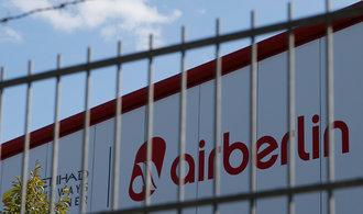 Zachrání Air Berlin jiné aerolinky? Podívejte se na fotogalerii flotily problematické firmy