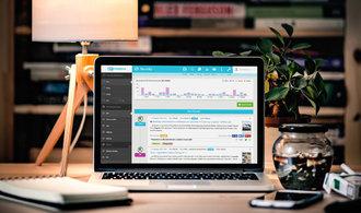 Správný mediální monitoring umí i analyzovat a měřit výsledky