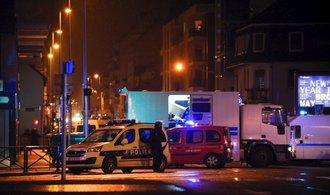 Policie zabila střelce ze Štrasburku, potvrdil francouzský ministr vnitra