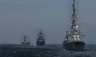 Námořní doprava se prodraží. Mohou za to přísnější emisní pravidla
