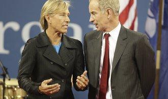 Navrátilová se opřela do BBC: McEnroe bere za srovnatelnou práci desetkrát vyšší odměnu