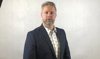 Z GDPR těží neseriózní firmy, řešení jsou jednoduchá, říká Dalibor Lukaštík