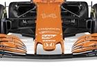 Fotogalerie: Oranžový McLaren MCL32