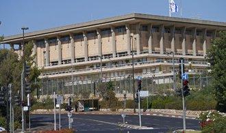 Izrael přijal zákon definující zemi jako výlučně židovský stát