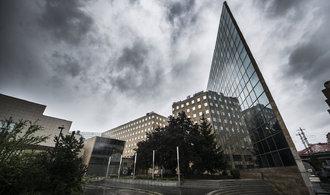 Evropská bankovní agentura by mohla mít v Praze moderní kanceláře blízko centra