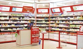 Lékárny Dr. Max míří do Srbska. Koupí desítku poboček sítě Farmanea