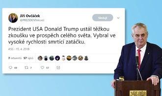 Jasné slovo Martina Čabana: Český Babylon