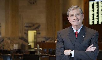 Republikáni ovládnou Senát, Američané podpořili Kennedyho