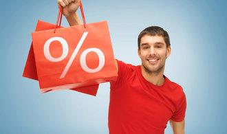Obchodníci spustí předvánoční výprodeje už příští týden