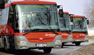 Řidiči autobusů budou stávkovat. Chtějí dostat víc