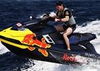 Fotogalerie: Pátek v Monaku – Pamela Anderson i závody na vodě