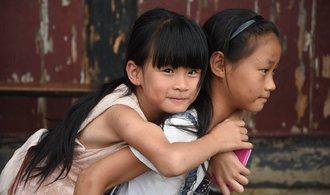 Číňané se ve školkách vrací ke Konfuciovi, má učit tradiční hodnoty