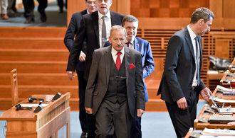 Glosa Martina Čabana: Kuberova proměna