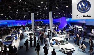Volkswagen vydá dluhopisy za pět miliard eur, poprvé od vypuknutí emisního skandálu