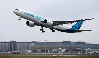 Airbus varuje odchodem z Británie, pokud se země nedohodne s EU