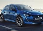 Toto je nový Peugeot 208! Fotky unikly ještě před oficiální premiérou