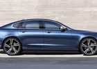 Volvo p�edstavilo modely S90 a V90 v proveden� R-Design