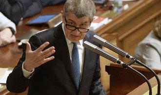 Babiš je jediný kandidát ANO na premiéra, shodl se výbor hnutí