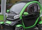 Nejlevnější elektromobil v ČR ještě zlevnil. Cena už je pod 100 000 Kč