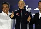 Villeneuve rozhodnutí Toro Rosso přejít k Hondě nechápe