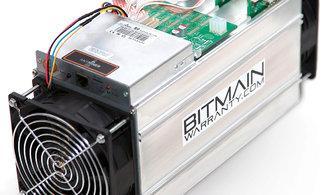Čínský Bitmain vydělal na loňském bitcoinovém boomu stejně jako Nvidia