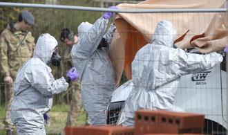 Smrtící látka Novičok může pocházet z Česka, tvrdí ruské ministerstvo zahraničí