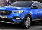 Ceny Opelu Grandland už nejsou tajemstvím. Startují na 479 900 Kč