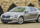 Minitest Škoda Superb 1.5 TSI ACT DSG: Je to o úhlu pohledu